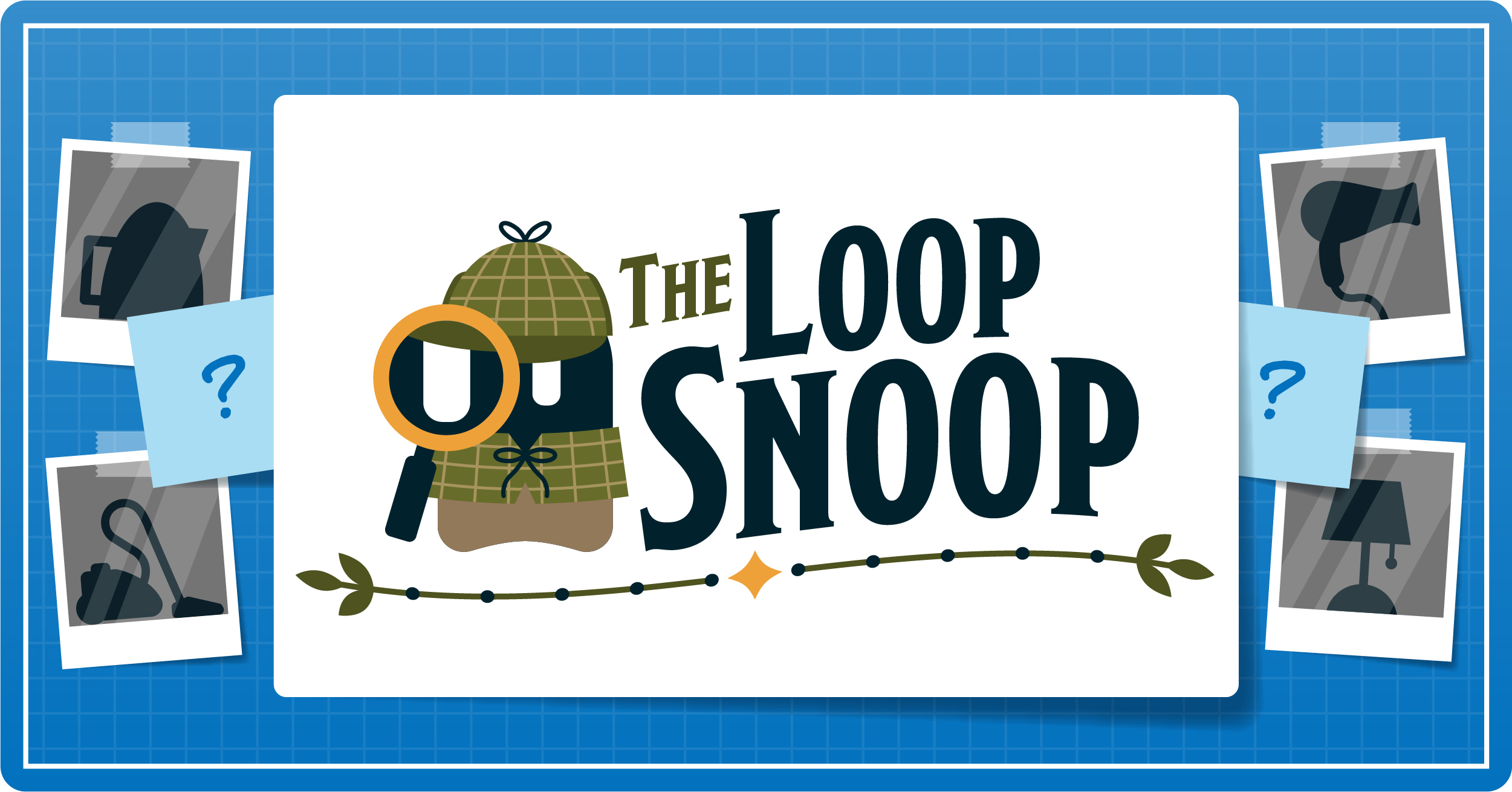 loop snoop banner